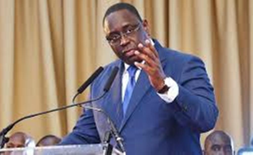 Macky remet les pendules à l'heure: «Je ne peux pas gérer tous les jours les préoccupations des Sénégalais et… »