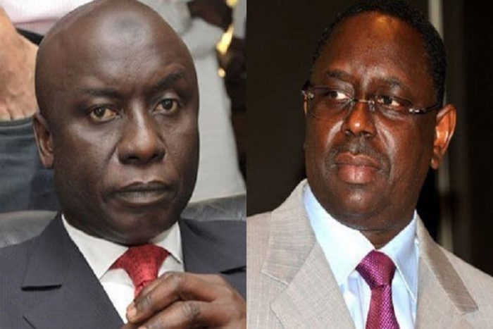 Législatives – Thiès: Macky lance la bataille contre Idrissa Seck
