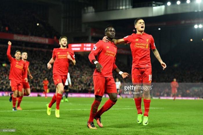 Liverpool : Robbie Fowler s'enflamme pour Sadio Mané