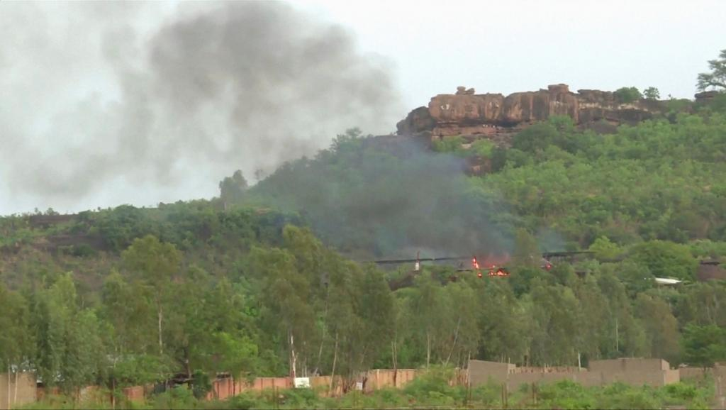 Mali «traverse des moments extrêmement difficiles»