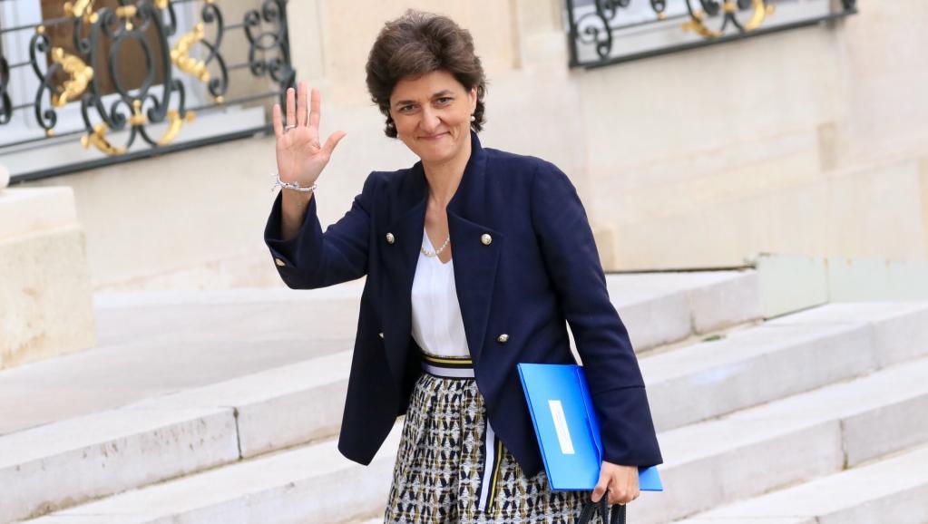 France: la ministre des Armées Sylvie Goulard quitte le gouvernement