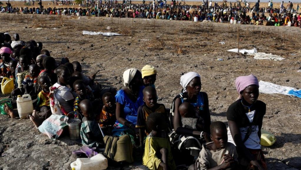 Soudan du Sud: la guerre se poursuit dans le Haut-Nil contre les Shilluk