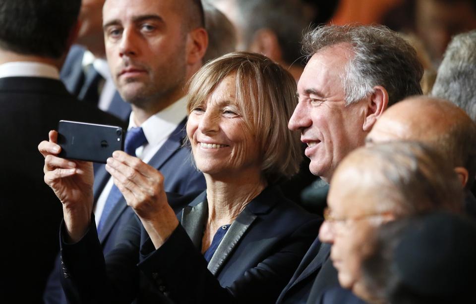 Après François Bayrou, Marielle de Sarnez annonce qu'elle quitte le gouvernement