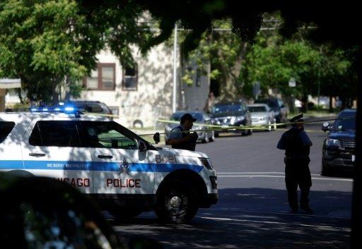"""Etats-Unis: un policier poignardé dans un aéroport, possible """"acte terroriste"""""""