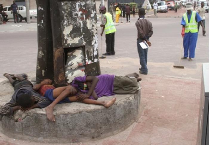 Retrait des enfants de la rue – Un an après: « Il est vraiment temps qu'un plan d'actions réel soit mis en œuvre», (GSCPTFPE)