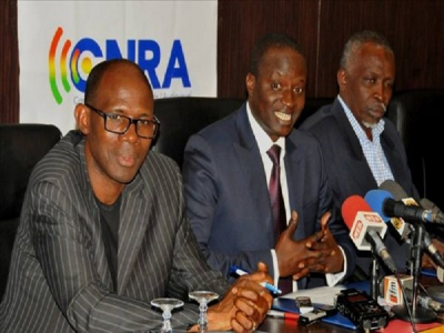 Législatives - Directive n°1: le CNRA instruit les éditeurs à respecter les règles