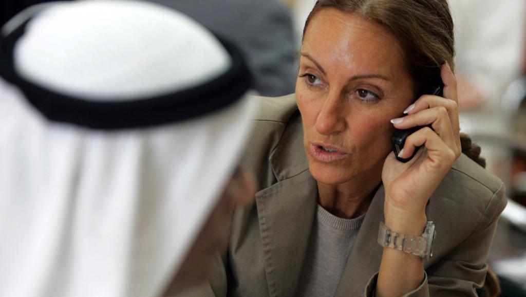 Irak: décès de la 3e journaliste d'«Envoyé spécial» à Mossoul