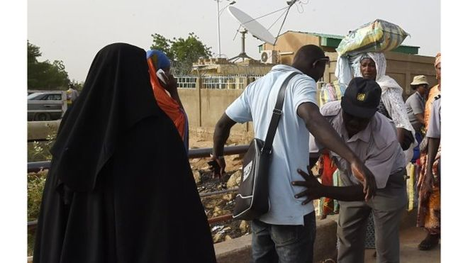 Cameroun : la sécurité renforcée