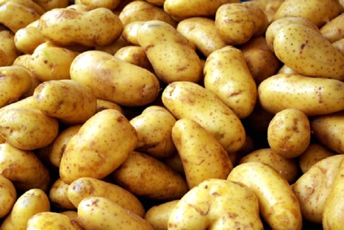 Veille de Korité : Kaolack frappé par une pénurie de pomme de terre