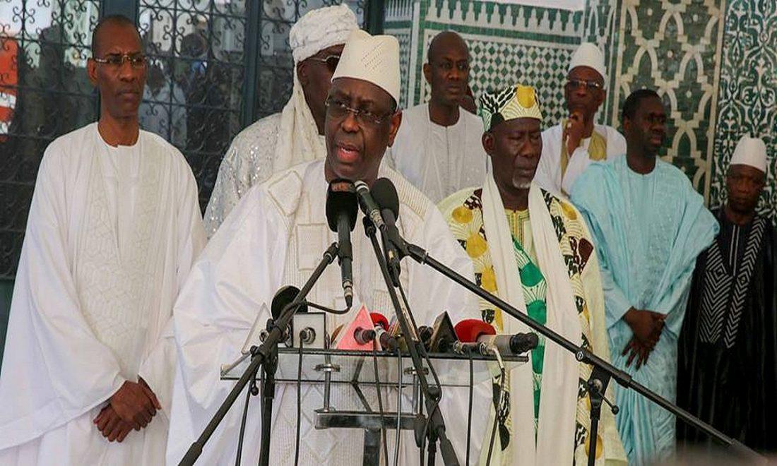 Korité: Macky appelle à «franchir avec allégresse (et) lucidité» les élections législatives