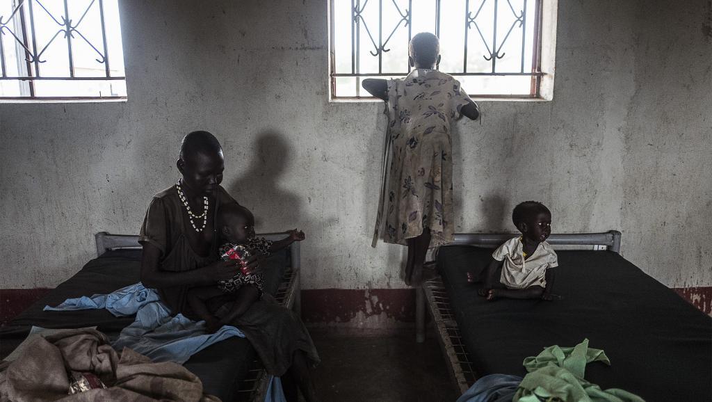 Une couverture santé universelle en Afrique, la réflexion est engagée à Kigali