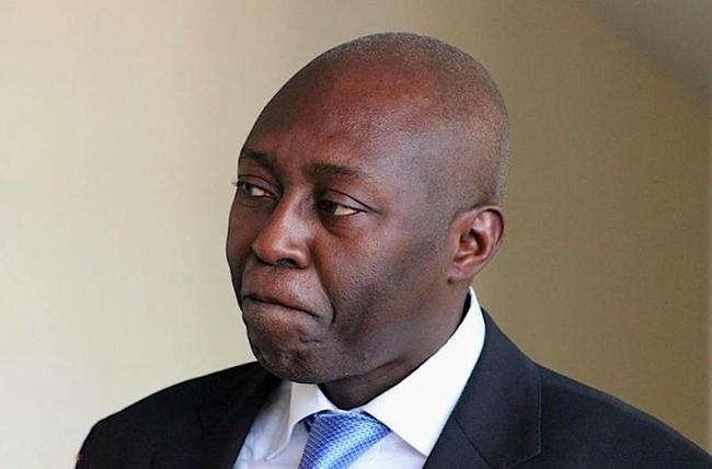 Législatives du 30 juillet prochain : Mamadou Lamine Diallo plaide pour l'utilisation de l'ancien fichier électoral