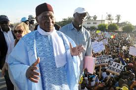Législatives du 30 juillet 2017: Wade à Dakar mercredi prochain