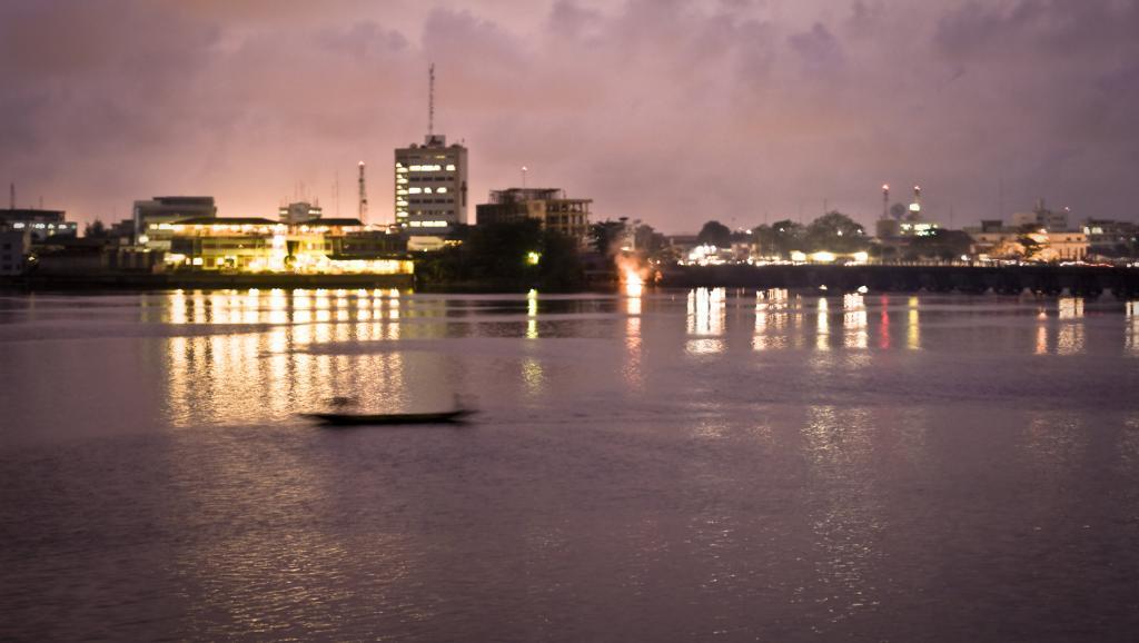 Changement climatique: le forum africain du carbone débute à Cotonou, au Bénin