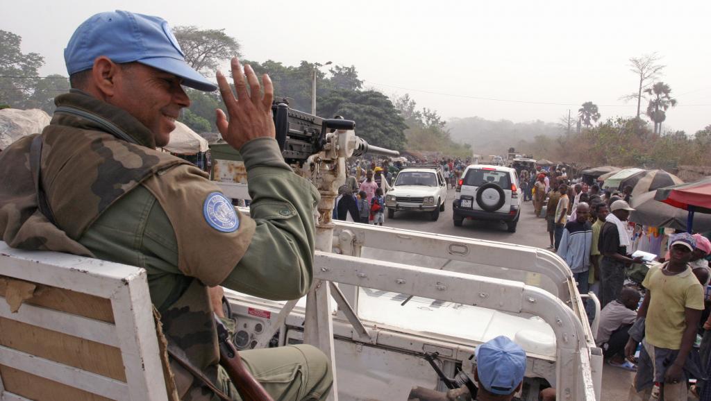 Départ de l'Onuci: treize ans de difficile maintien de la paix en Côte d'Ivoire