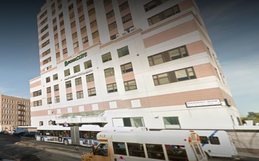 New York : des tirs dans un hôpital, plusieurs personnes touchées