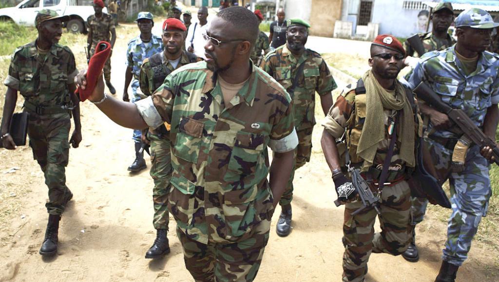 Côte d'Ivoire: Ben Rassoul, l'ex-lieutenant d'IB, de retour à Abidjan