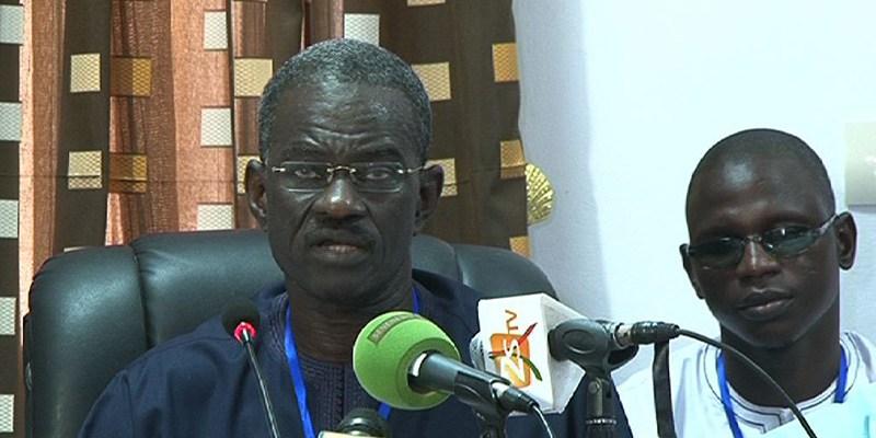 """Doudou Ndir revient sur le tohu-bohu de la rencontre Cena-partis politiques : """"On ne peut pas avoir l'unanimité, mais..."""""""