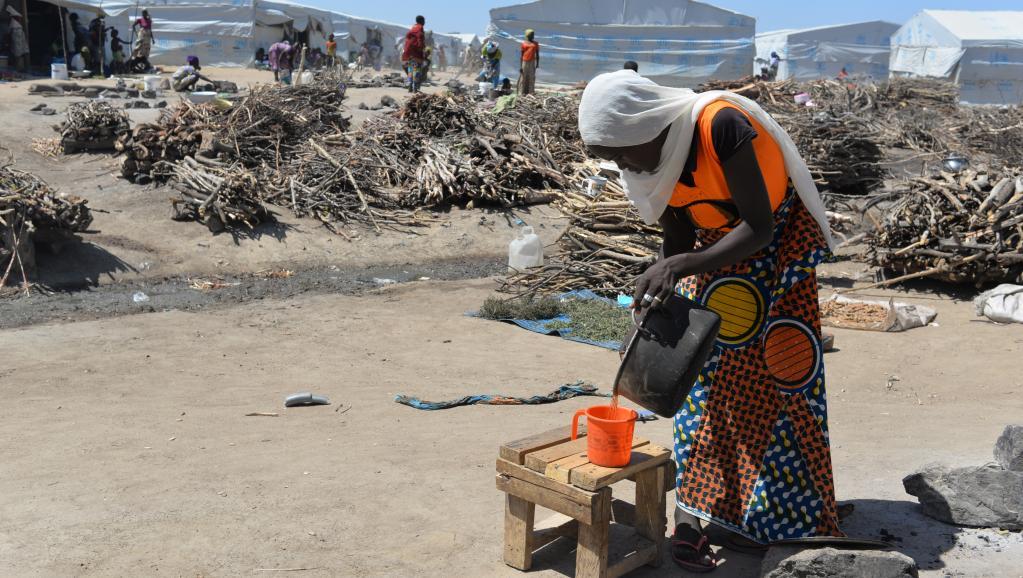 Cameroun: l'ONU s'inquiète des rapatriements forcés de réfugiés vers le Nigeria