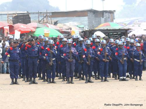 RDC: un commandant de la police kidnappé par des miliciens à Lubero