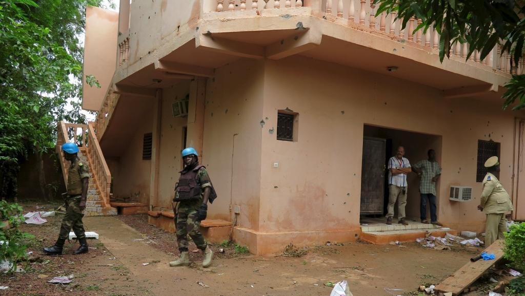 Force anti-terroriste: le G5 envisage le déploiement de 5250 hommes