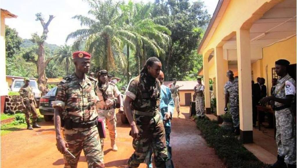 RCA: rencontre avec Abdoulaye Hissène, l'homme fort de Bria