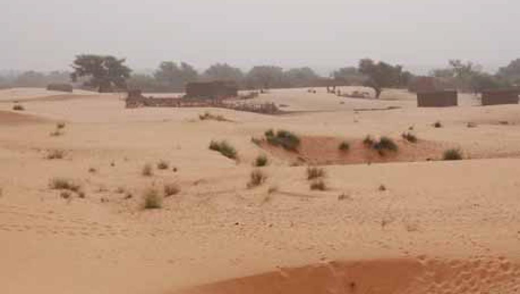 Otages au Sahel: une coalition terroriste publie une vidéo à l'heure du G5 Sahel