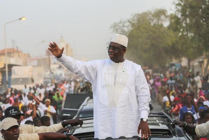 Fatick : la visite du chef de l'Etat annulée pour des raisons de calendrier