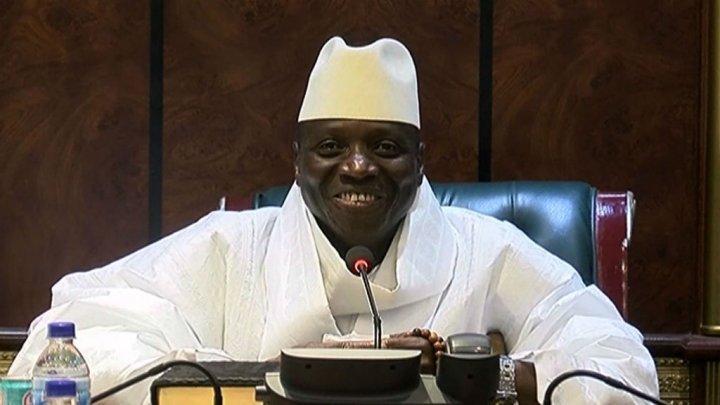 Gambie - Tentative de déstabilisation: de graves soupçons sur 250 éléments proches de Jammeh