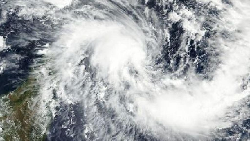 Madagascar: une partie de l'île encore sinistrée 4 mois après le Cyclone Enawo