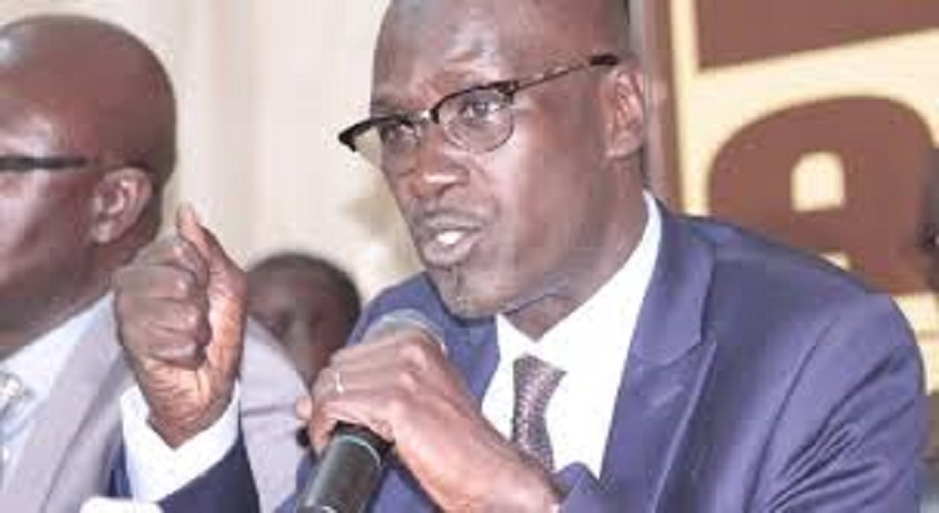 Législatives: BBY Dakar se range derrière Amadou BA et installe son comité ad hoc