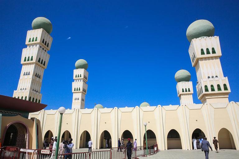 L'Afrique, future terre d'accueil de touristes musulmans