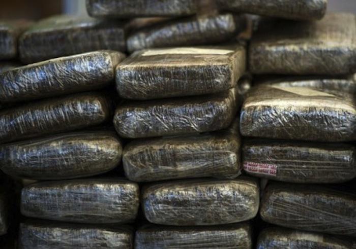 Plus de 130 kg de chanvre indien saisis à Kaolack, depuis le 1er janvier 2017