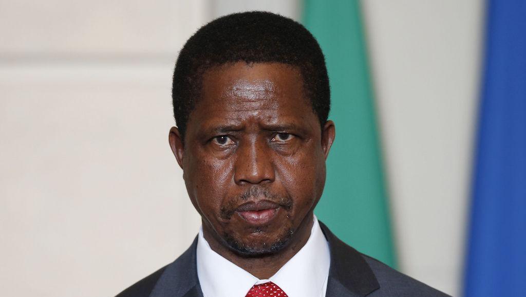  Zambie: l'état d'urgence demandé par le président après une série d'incendies