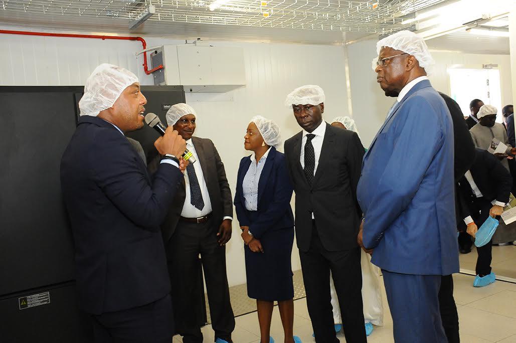 L'intérêt du Datacenter certifié Tier 3 Design (TCDD) de Tigo pour les entreprises sénégalaises et...