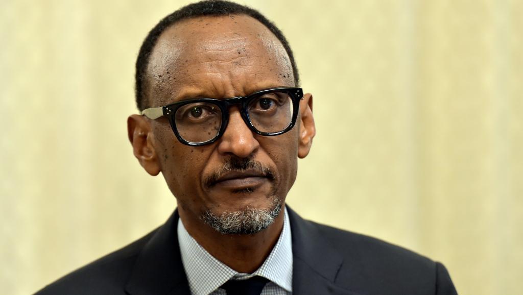 Présidentielle au Rwanda: deux candidats seront opposés à Paul Kagame