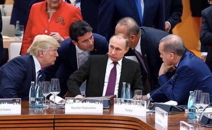 Le G20 a trouvé un accord pour une déclaration commune sur le climat (sources proches)