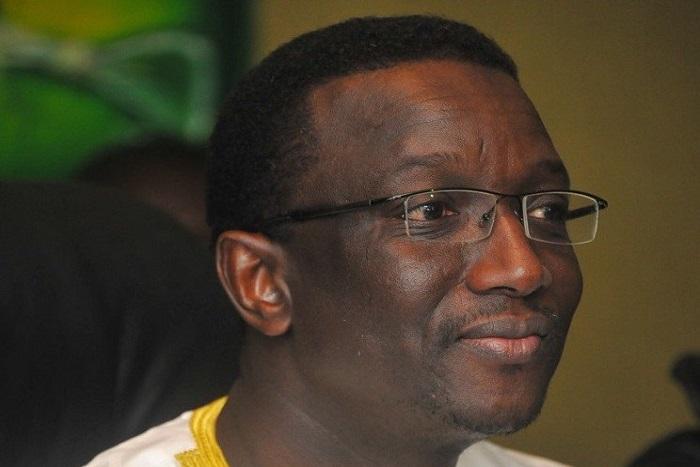 Amadou Ba : «il n'y a jamais eu  problèmes entre Diouf Sarr et moi et… »