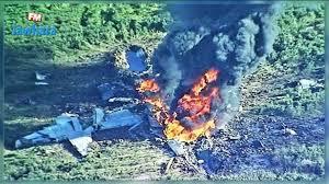 Etats-Unis : 16 morts dans le crash d'un avion militaire dans le Mississippi