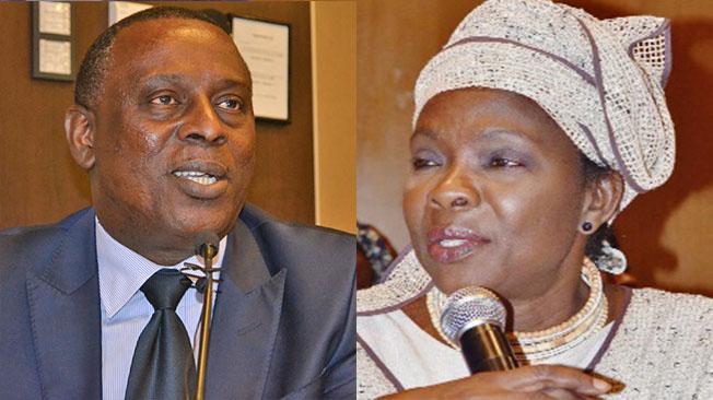 """Cheikh Tidiane Gadio et le Pôle alternatif étaient à Gorée pour """"draguer"""" les femmes"""