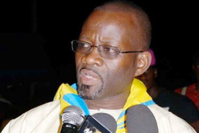 Mayoro Faye répond au PM : «Oumar Sarr n'a pas la transhumance dans ses veines»