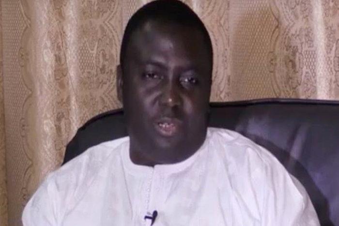 Bamba Fall : «Même si Macky se présente à la Médina, je le bats»
