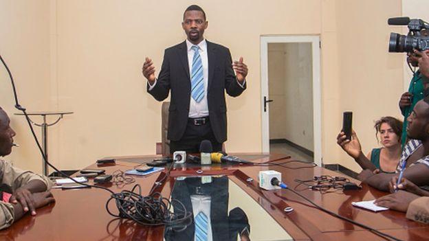 Rwanda : la campagne présidentielle lancée
