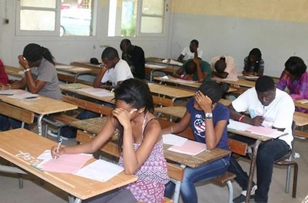 BFEM 2017: 16 élèves arrêtés pour tricherie à Saint-Louis