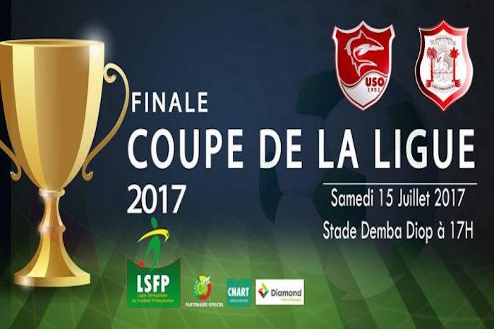 Coupe de la Ligue – Finale USO / Stade de Mbour, ce samedi: Qui succédera à Diambars ?