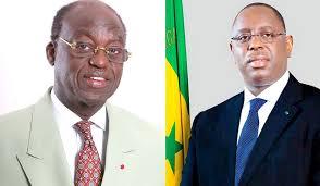 Législatives 2017 - Kaolack: Macky joint Moustapha Niass par téléphone