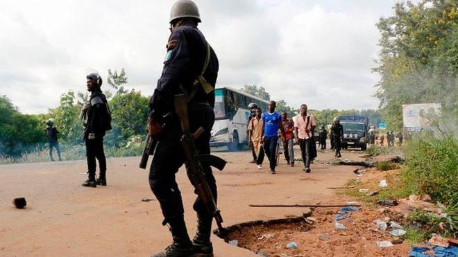 Côte d'Ivoire: des tirs cette nuit à Abobo