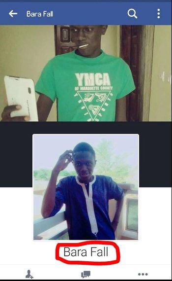 """Drame de Demba Diop : Les """"assassins"""" clament leur fierté dans les Réseaux sociaux"""