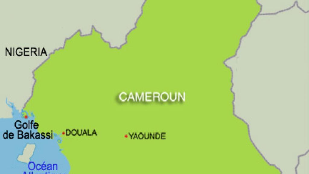 Cameroun: un navire de l'armée fait naufrage
