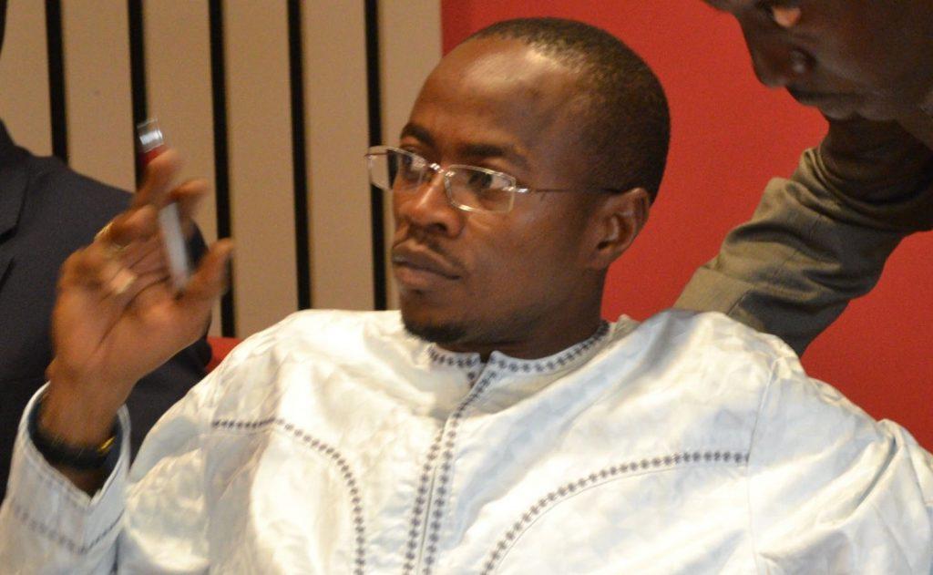 Abdou Mbow recadre le leader de Rewmi: «Idrissa Seck n'a rien fait pour les Thiessois»